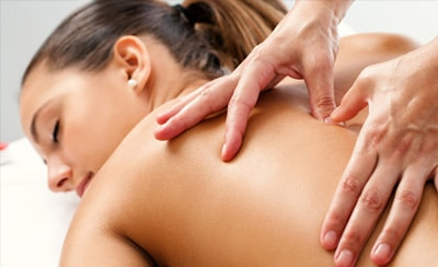 Anti Stress Massage Physiotherapie Berlin