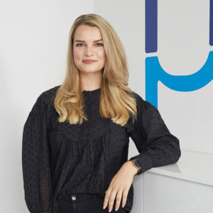 Management Assistent Pia Snelinski