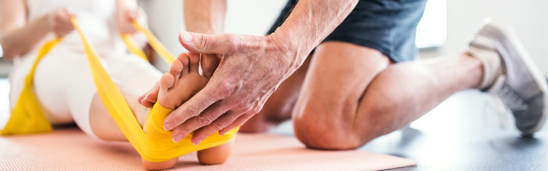 Krankengymnastik Kopfschmerzen Nackenschmerzen Rueckenschmerzen Physiotherapie Berlin Mitte Christian Marsch