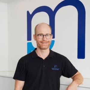 Marco Pelz Physiotherapie Marsch Berlin 2020