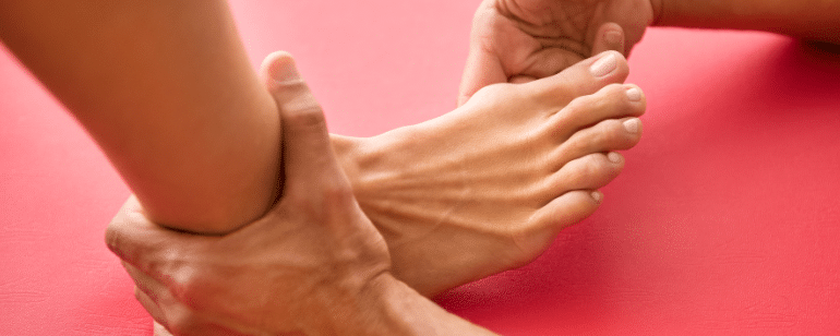 Hallux Valgus Ballenzeh Therapy Physiotherapy Berlin Mitte