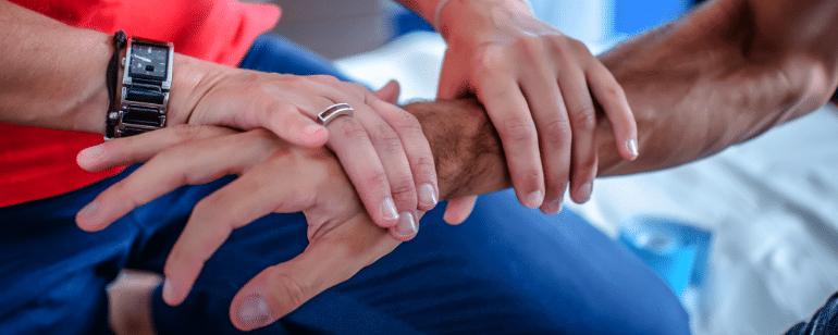 Medical Flossing Beweglichkeit verbessern, Schmerzen lindern Physiotherapie Berlin Mitte