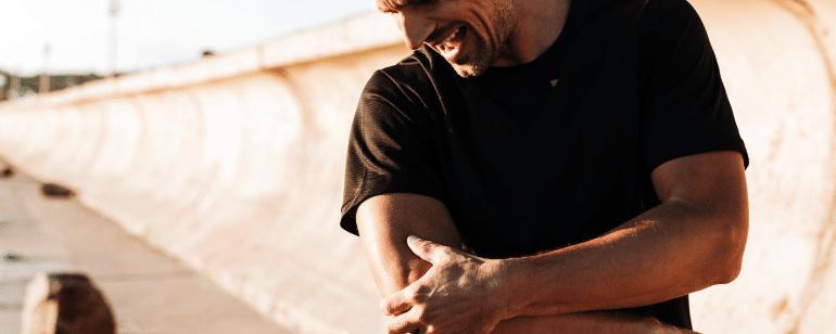 Sehnenscheidenentzündung Ursache Behandlung Physiotherapie Berlin Mitte